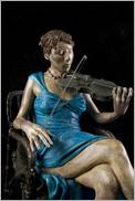 La Violinista photo
